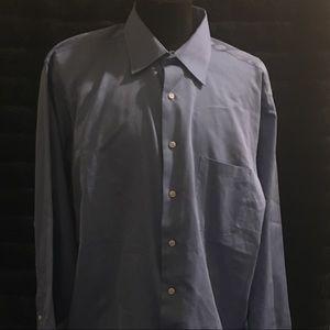Geoffrey Beene shirt size xxl